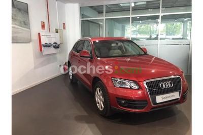 Audi Q5 2.0tdi Quattro 170 Dpf 5 p. en Madrid