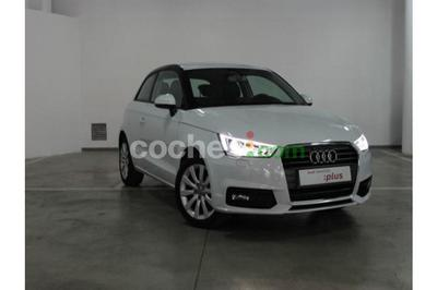 Audi A1 Sportback 1.6TDI Attraction - 18.850 € - coches.com