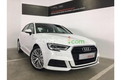 Audi A3 Sportback 2.0tdi Cd S Line Ed. 150 5 p. en Madrid