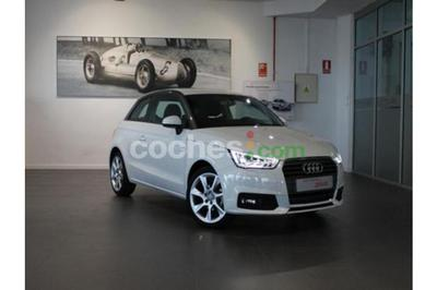 Audi A1 1.0 Tfsi Adrenalin 3 p. en Madrid