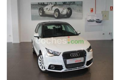 Audi A1 1.6TDI Attraction - 17.850 € - coches.com