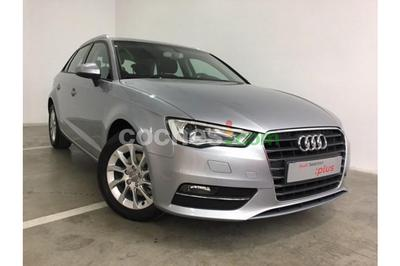 Audi A3 Sportback 1.6TDI CD Attracted - 20.600 € - coches.com