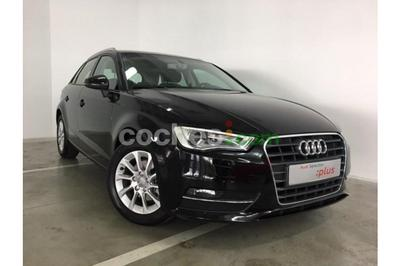 Audi A3 Sportback 1.6TDI CD Attracted - 21.000 € - coches.com