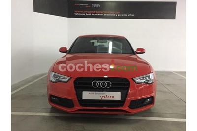 Audi A5 Sportback 2.0tdi 150 5 p. en Madrid