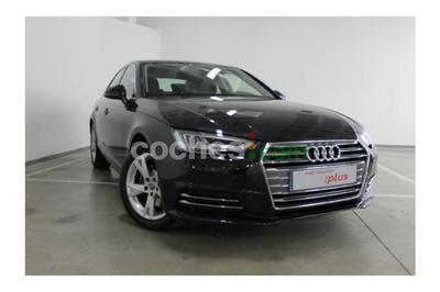 Audi A4 2.0tdi Sport Edition 110kw 4 p. en Madrid