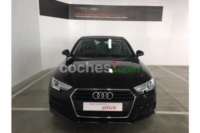 Audi A4 2.0tdi Advanced Edition S Tronic 110kw 4 p. en Madrid