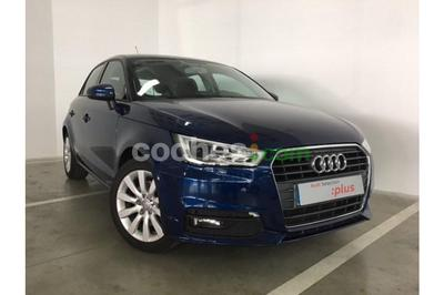 Audi A1 Sportback 1.0 Tfsi Attraction 5 p. en Madrid