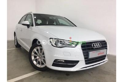 Audi A3 Sportback 1.6TDI CD Attracted S-T - 22.600 € - coches.com