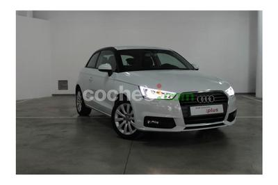 Audi A1 Sportback 1.2 TFSI Attraction - 15.500 € - coches.com