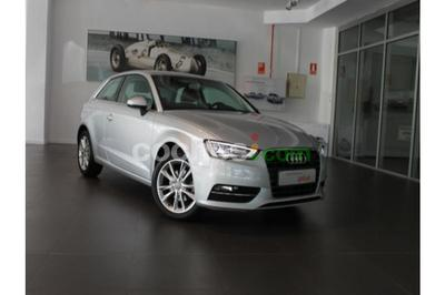 Audi A3 1.6tdie Attraction 3 p. en Madrid