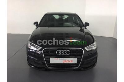 Audi A3 1.4 TFSI S line edition 125 - 26.900 € - coches.com