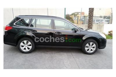 Subaru Outback 2.0D Limited - 15.600 € - coches.com