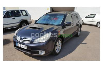 Subaru Outback 2.0D Limited - 16.200 € - coches.com