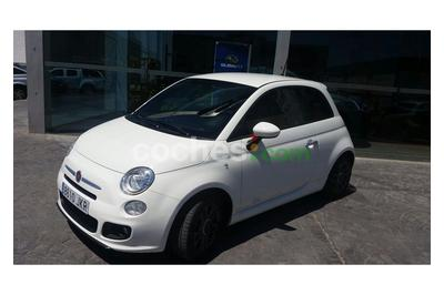 Fiat 500 1.2 S 3 p. en Cadiz