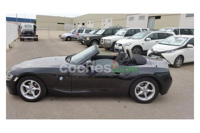 Bmw Z4 2.5i - 8.500 € - coches.com