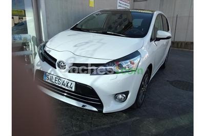 Toyota Verso 130 Advance 5pl. - 15.950 € - coches.com