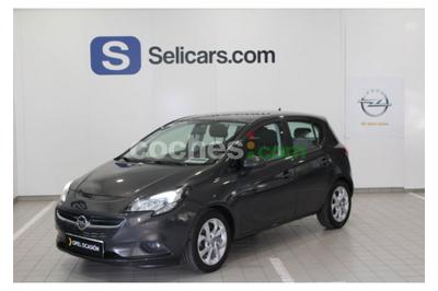 Opel Corsa 1.4 Selective 90 (4.75) 5 p. en Madrid