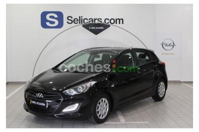 Hyundai i30 1.4 City S - 9.290 € - coches.com