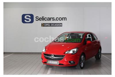 Opel Corsa 1.0 Turbo S&s Excellence 115 3 p. en Madrid
