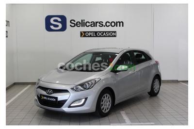 Hyundai i30 1.4 Klass - 9.290 € - coches.com