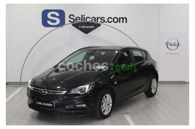 Opel Astra 1.4T S-S Dynamic 125 - 16.490 € - coches.com