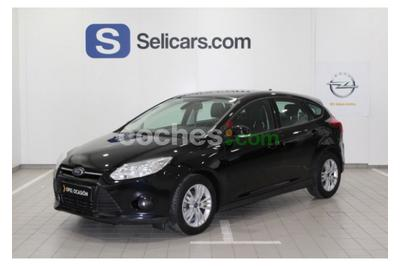 Ford Focus 1.6tdci Trend 115 5 p. en Madrid