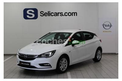 Opel Astra 1.6CDTi S-S Dynamic 136 - 17.900 € - coches.com