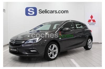 Opel Astra 1.6cdti S-s Dynamic 110 5 p. en Madrid