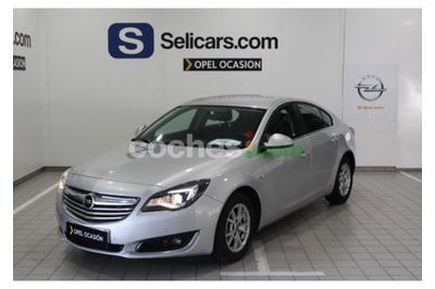 Opel Insignia 2.0CDTI ecoF. S&S Business - 14.900 € - coches.com