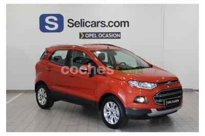 Ford Ecosport Ecosport 1.5 Ti-vct Titanium 5 p. en Madrid