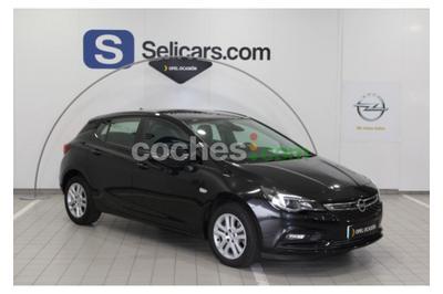 Opel Astra 1.6CDTi S-S Selective 110 - 12.400 € - coches.com