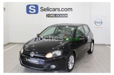 Volkswagen Golf 2.0tdi Cr Advance 3 p. en Madrid