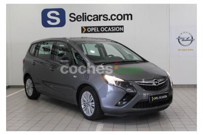 Opel Zafira Tourer 1.6cdti S-s Selective 136 5 p. en Madrid