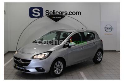 Opel Corsa 1.4 S&s Selective 90 Mta 5 p. en Madrid