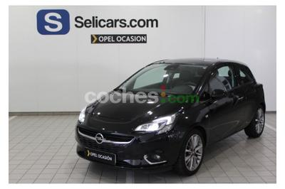 Opel Corsa 1.0 Turbo S&s Excellence 115 3 p. en Madrid