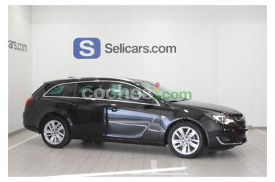 Opel Insignia St 1.6cdti Ecof. S&s Excellence 136 5 p. en Madrid