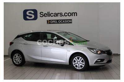 Opel Astra 1.6cdti S-s Selective 110 5 p. en Madrid