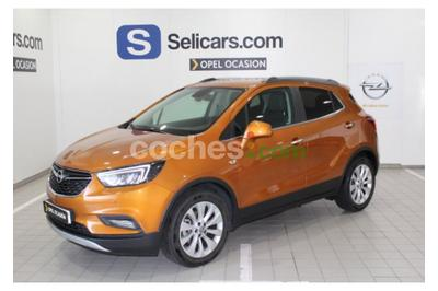 Opel Mokka 1.6CDTi S&S Excellence 4x2 - 20.490 € - coches.com