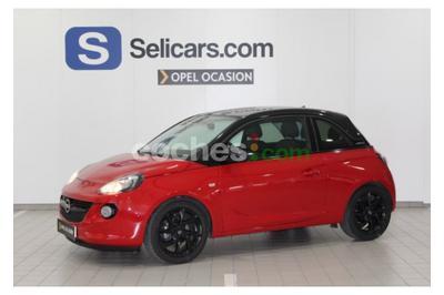 Opel Adam 1.4 XER S&S Slam - 10.900 € - coches.com
