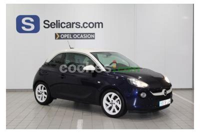 Opel Adam 1.4 XER S&S Slam - 12.490 € - coches.com
