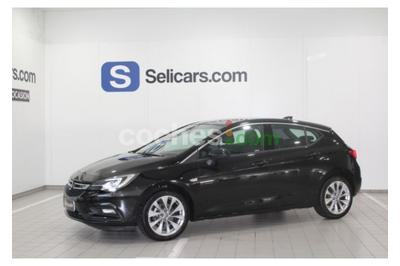 Opel Astra 1.4t S-s Excellence 150 5 p. en Madrid