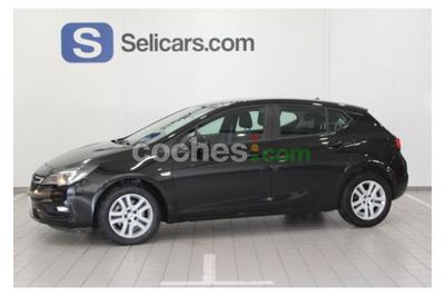 Opel Astra 1.6CDTi S-S Dynamic 110 - 12.900 € - coches.com