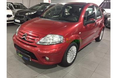 Citroen C3 1.4hdi Sx Plus Cmp 5 p. en Madrid