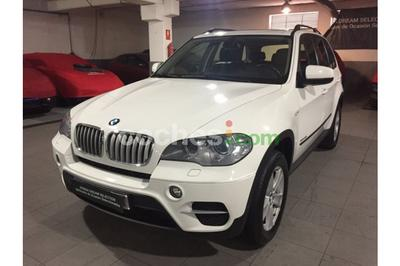 Bmw X5 Xdrive 40da 5 p. en Madrid