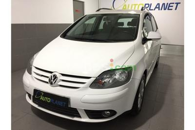 Volkswagen Golf Plus 2.0tdi Advance 5 p. en Madrid