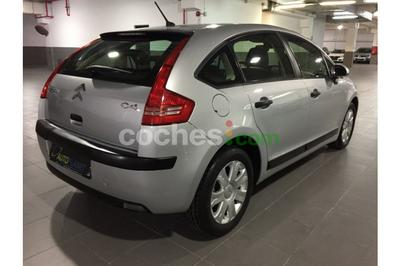 Citroen C4 1.6hdi Cool 110 5 p. en Madrid