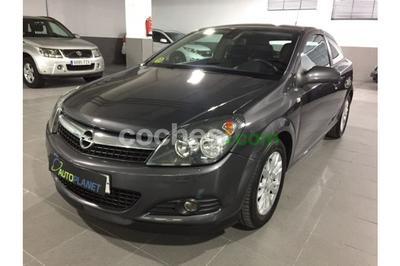 Opel Astra GTC 1.7CDTi Sport - 6.900 € - coches.com