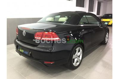 Volkswagen Eos 2.0 TDI Excellence BMT - 14.900 € - coches.com