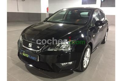 Seat Ibiza 1.4tdi Cr S&s Fr 105 5 p. en Madrid