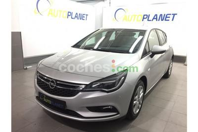 Opel Astra 1.4T S-S Selective 125 - 11.400 € - coches.com